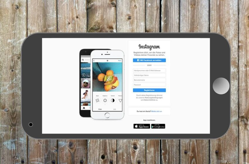 3 Reasons Why Instagram Is Your Best Bet for Your Fashion Website