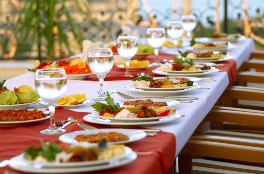 Redesign Your Corporate Event with Melbourne Corporate Catering Companies