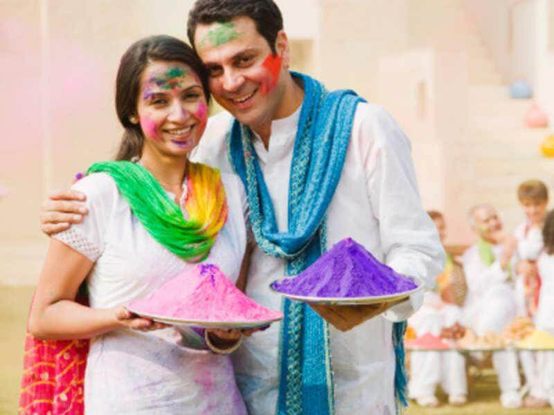 Best outfits for the Holi festival