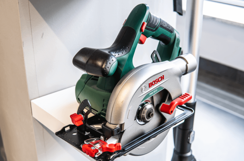 How to choose a Cordless Circular  Saw?