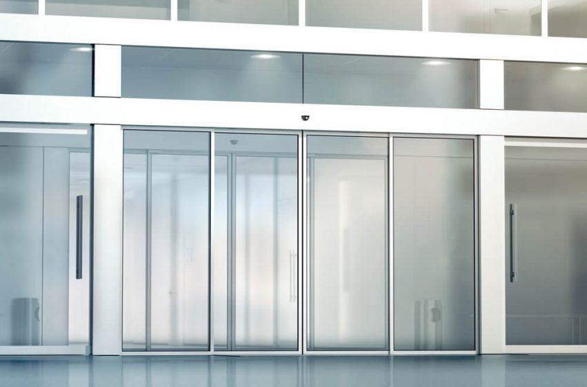 Aluminium Sliding Doors are Now the New Fad