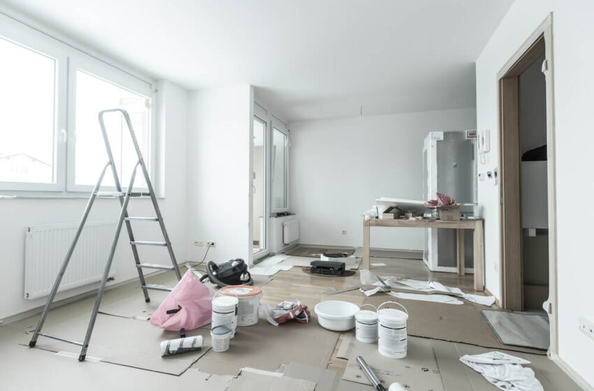 6 Points that Will Help you With Your Home Renovation