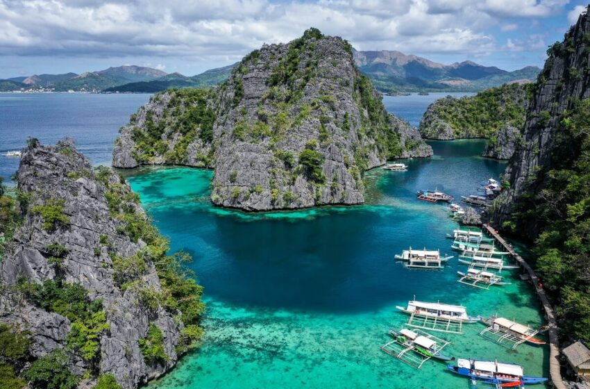 Do not Miss the Adventures Things to Do in Coron
