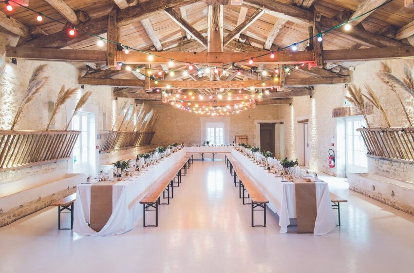 How to Find the Perfect Banquet Hall in Hyderabad?