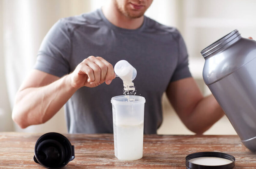 Surprising Benefits of Vegan Protein Powder
