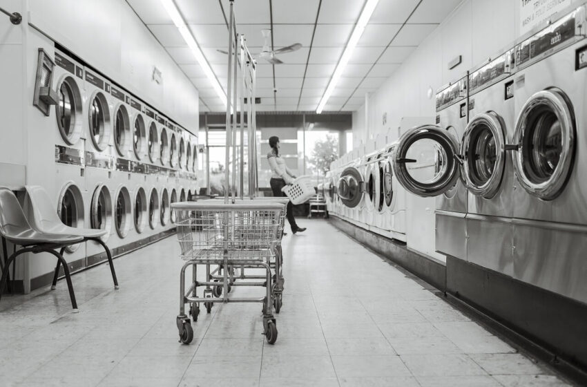 Useful Tips to Find the Best Washing Machines