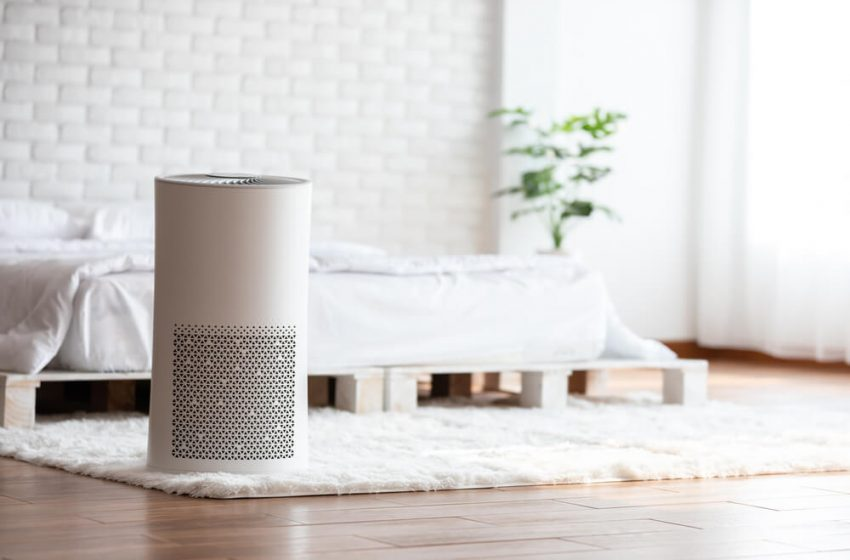 What are Whole-House Air Purifiers