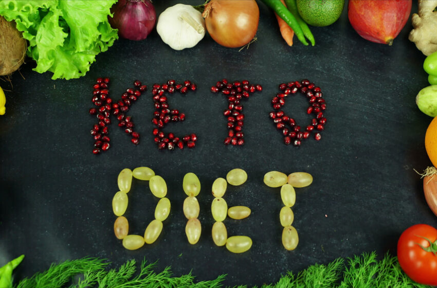 Keto Diet – Complete Guide and the Best Supplements to Get Desired Results!