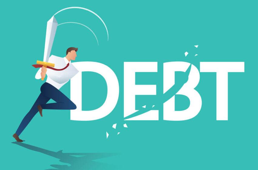 Clean Out Your Debts