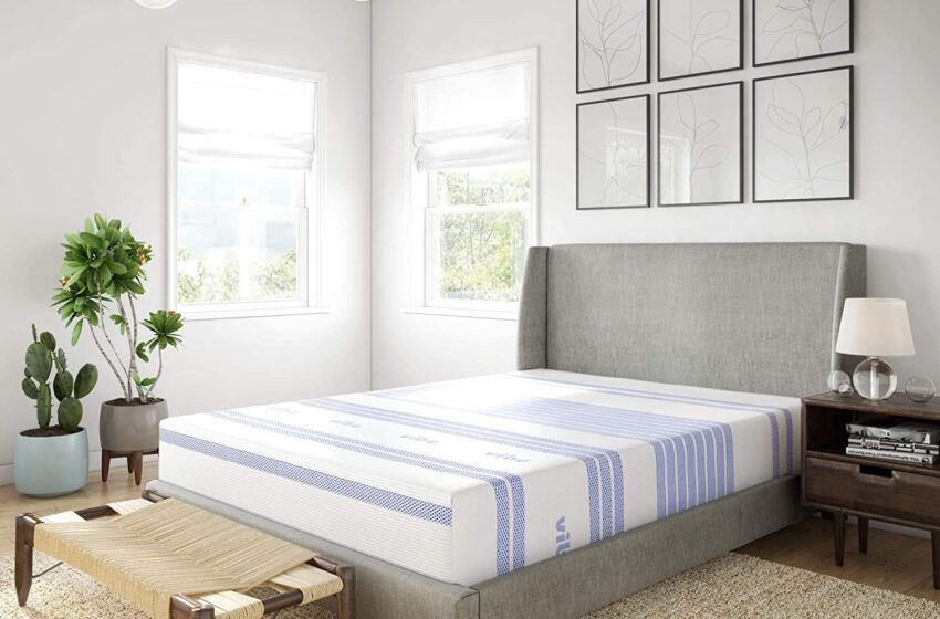 When Should You Replace Your Memory Foam Gel Mattress?