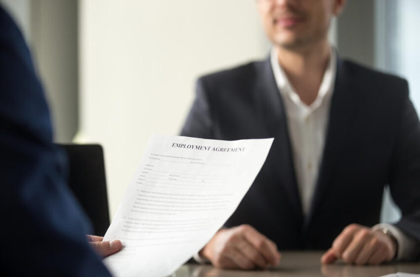Finding the Right Executive Search Firm