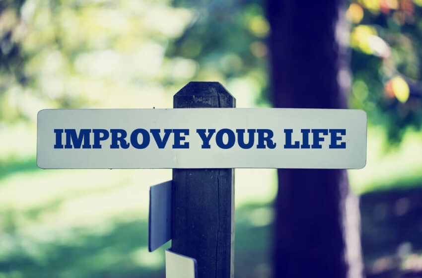 3 Ways to Improve Your Life in 2020