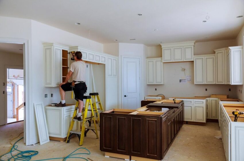 Wooden Worktops: Kitchens with Style and Class