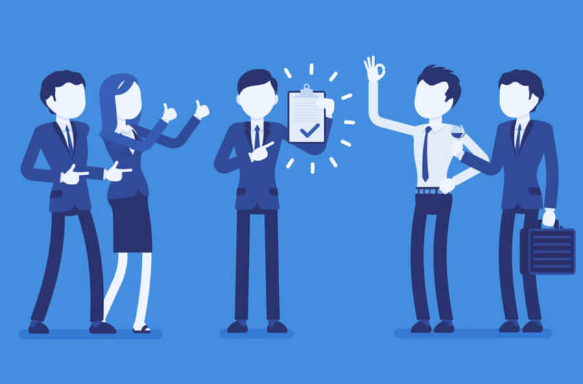 A Beginner's Guide To Employee Recognition Programs