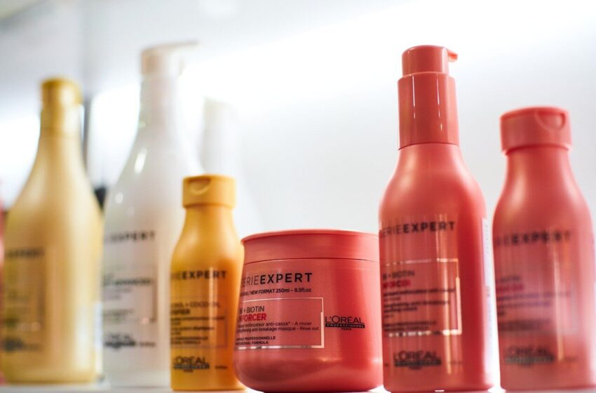 Finding the Best Hair Product For Asian Hair