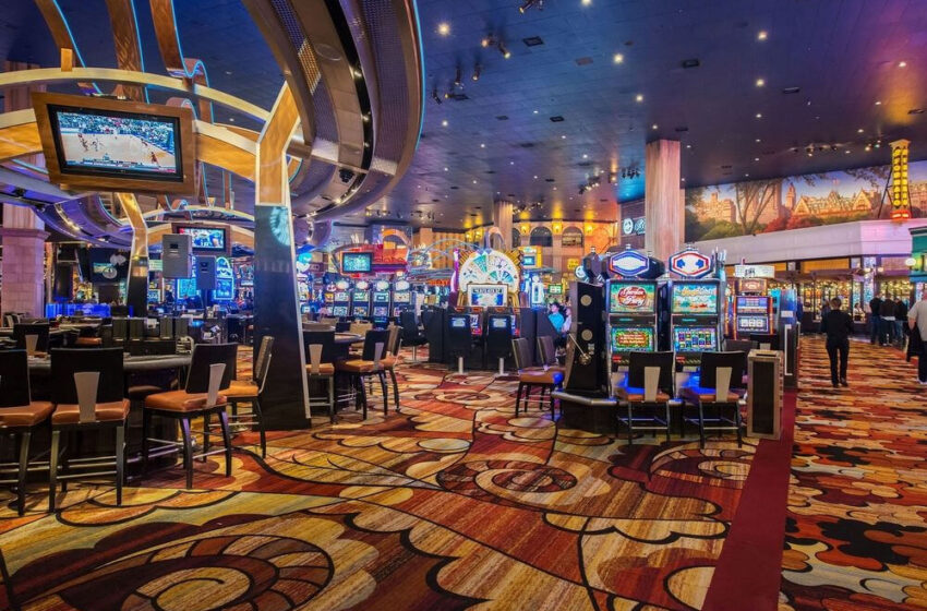 Can People Engage In Money Laundering Through Online Slots Gaming?