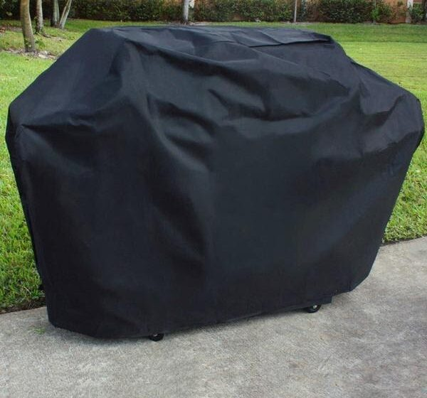 Are BBQ Covers Necessary?