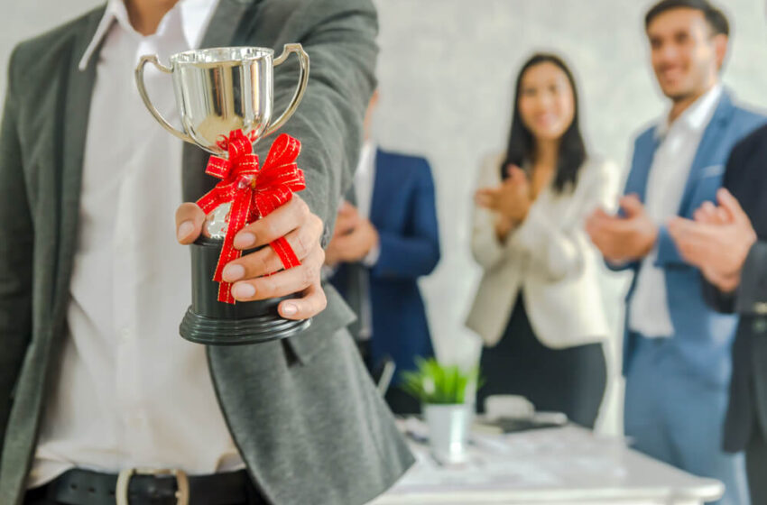 Why Employee Awards And Recognition Matter For Businesses