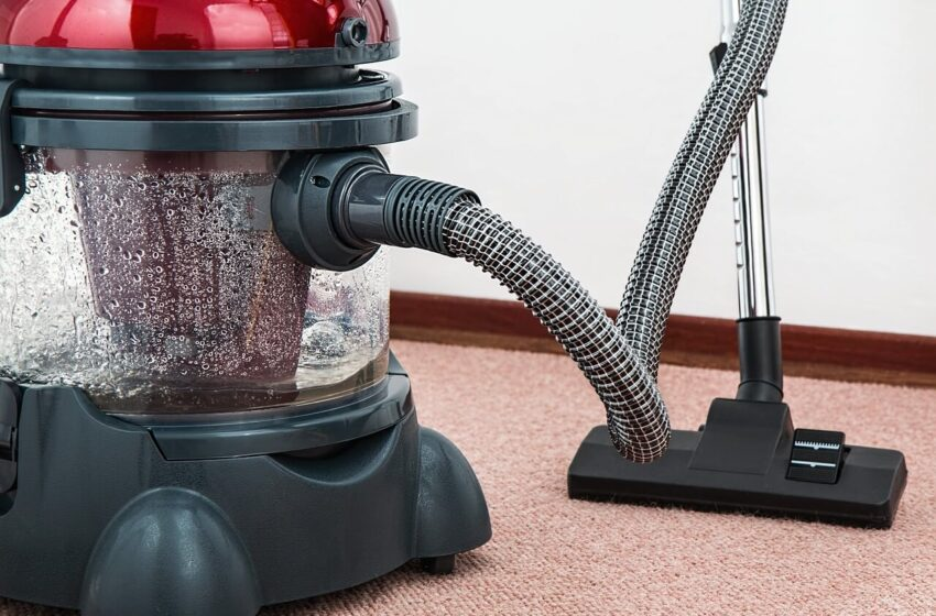 Features to Check in a Small Budget Vacuum Cleaner