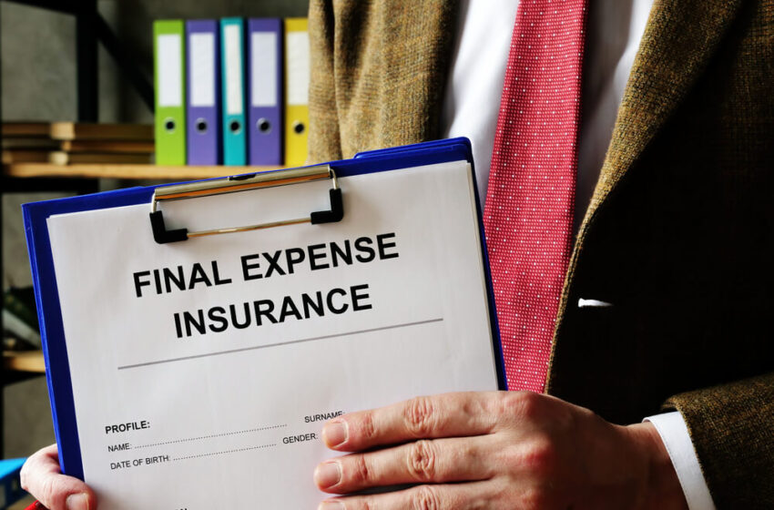 A Step by Step Guide to Register for Final Expense Insurance