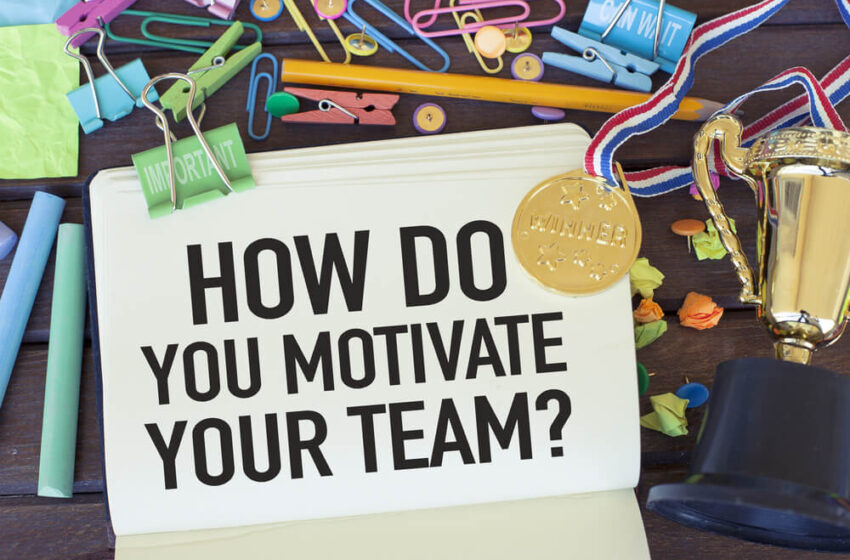 How Can You Motivate Your Employees with Inspirational Quotes