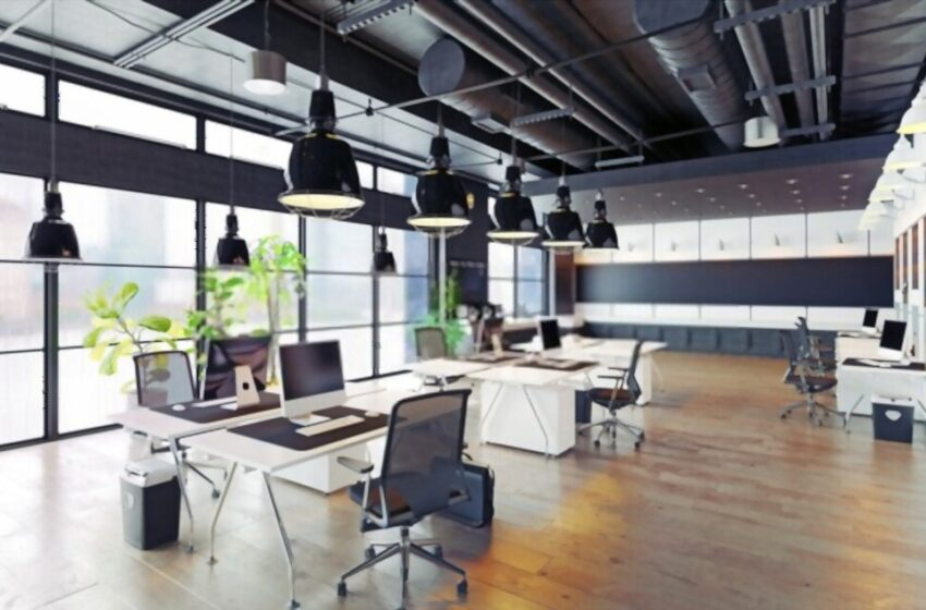 Expert Tips for Picking the Perfect Del Mar Office Space