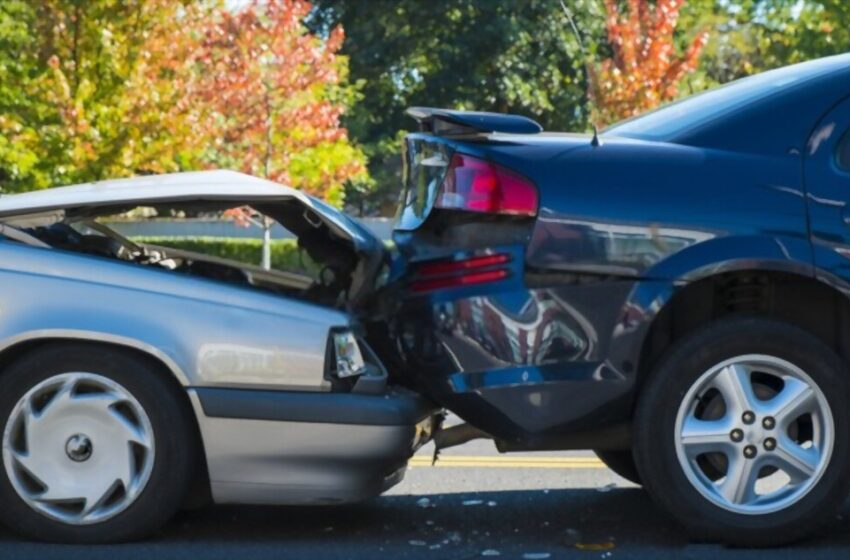 How is Fault Determined in Texas after a Car Accident?