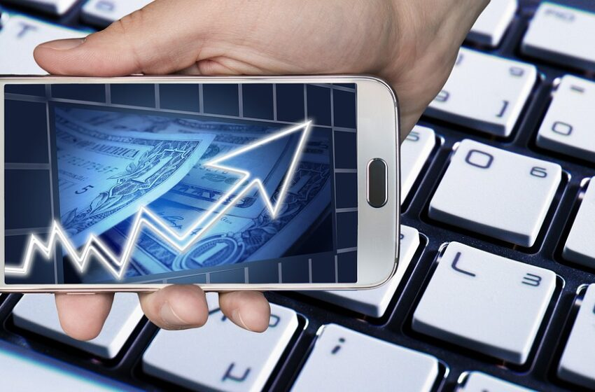 How To Make Your Mobile Banking A Competitive Weapon