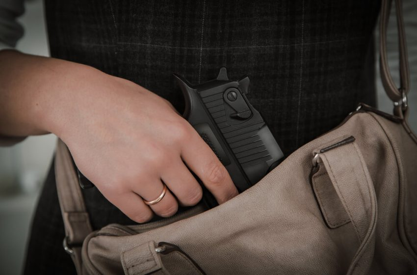 Concealed Carry Tips You Need to Know