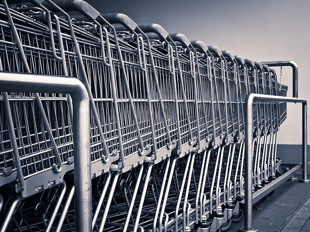 Shopping Cart Maintenance Tips