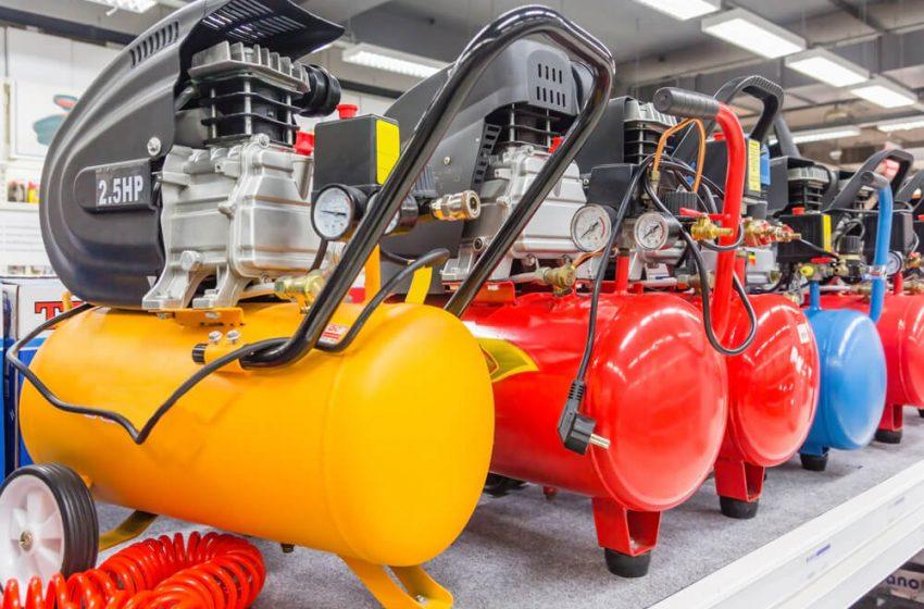 Air Compressor Tips and Tricks
