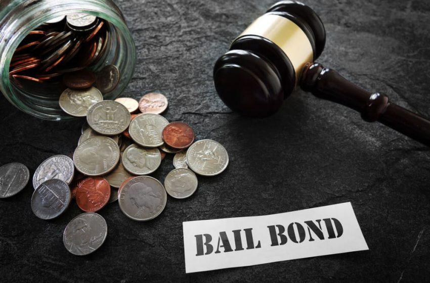 4 Benefits of Bail Bonds