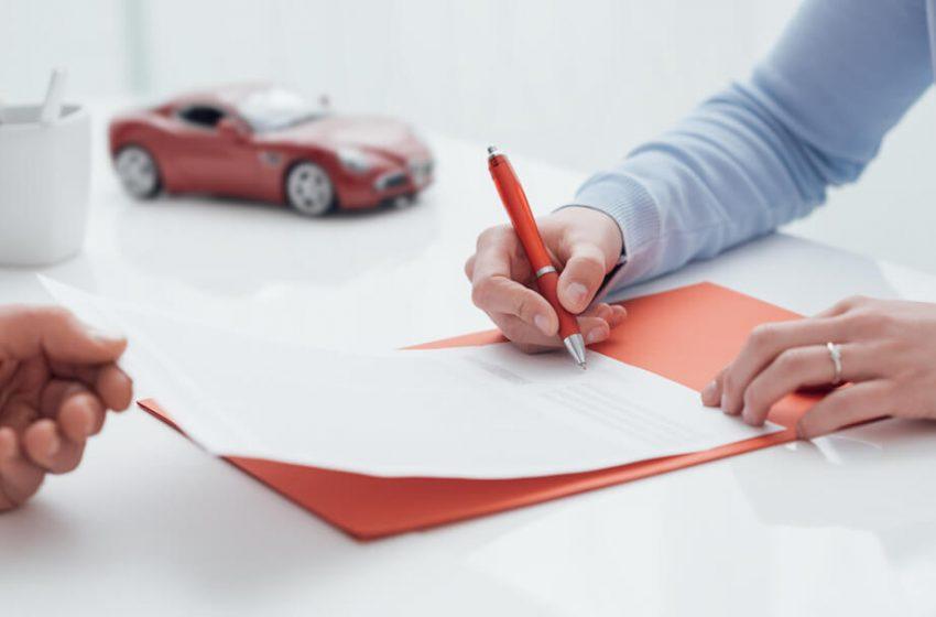 How Penalty Points Affect Car Insurance Premium?