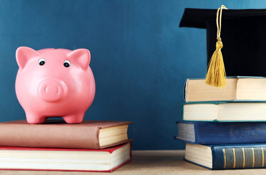 How Can You Save Money on the Cost of Education?
