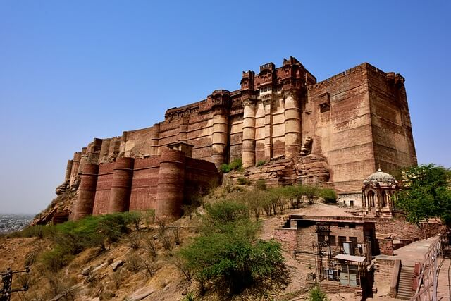 Jodhpur Adventure Activities