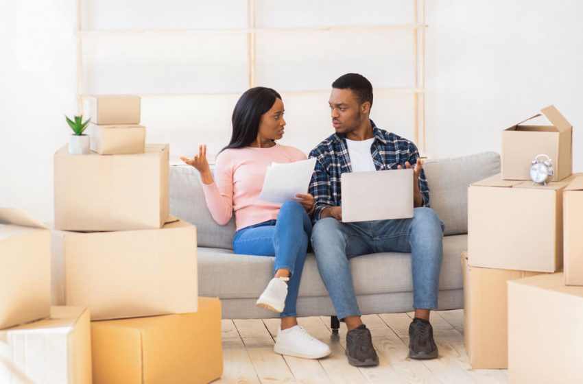 Mistakes to Avoid When Moving an Apartment