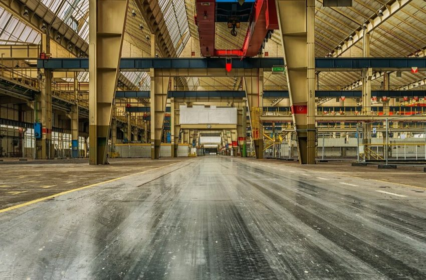 Three Ways to Improve Your Production Line