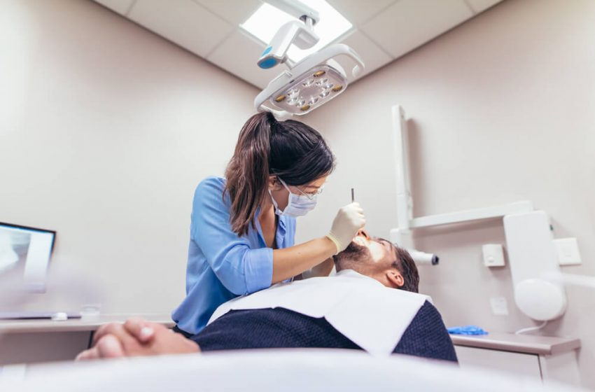 4 Services a Dentist Can Do for You